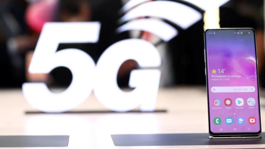 Así mejorará el 5G la conexión de nuestros dispositivos