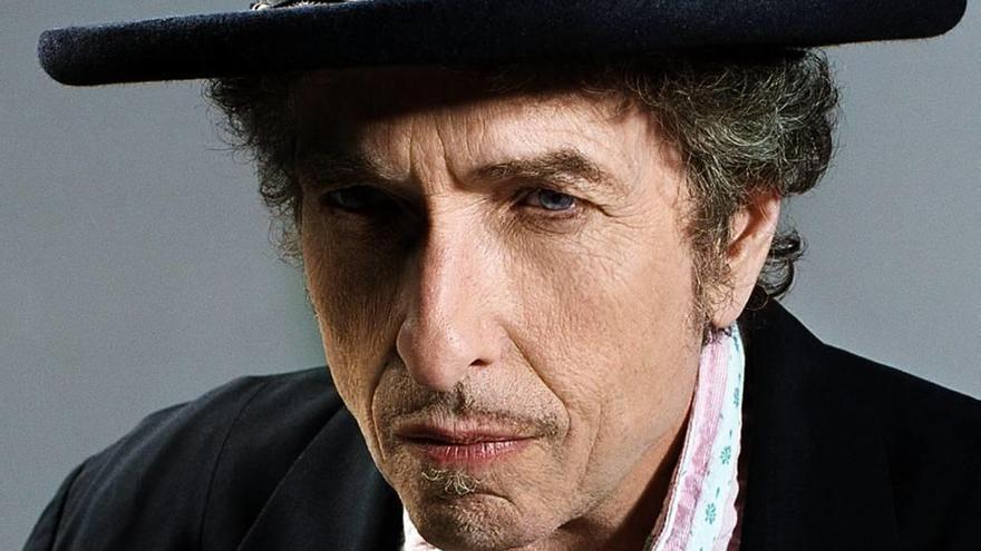El 'Neverending tour' de Bob Dylan hará parada en Murcia
