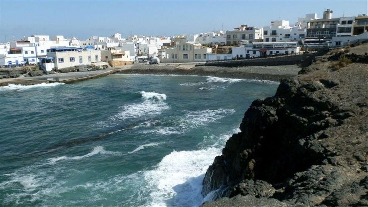 La Oliva, en Fuerteventura.