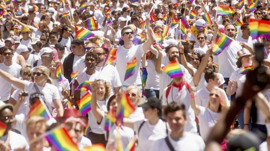 Un estudio descarta que se pueda predecir genéticamente la orientación sexual