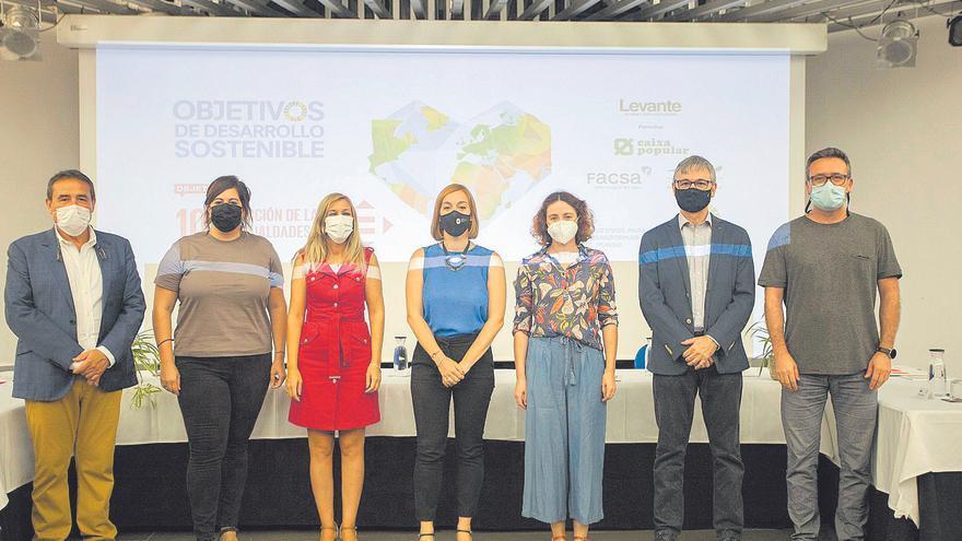 """""""La pandemia ha dejado patentes las brechas de desigualdad existentes"""""""