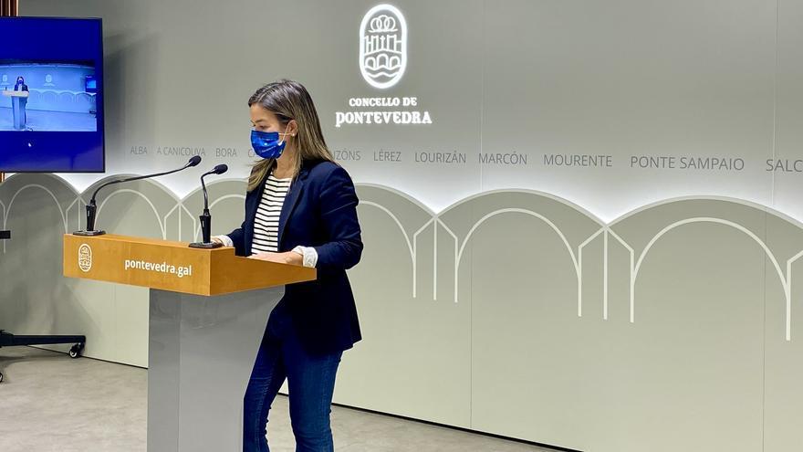 """El PP reclama la """"revitalización"""" del Gastroespazo del Mercado"""