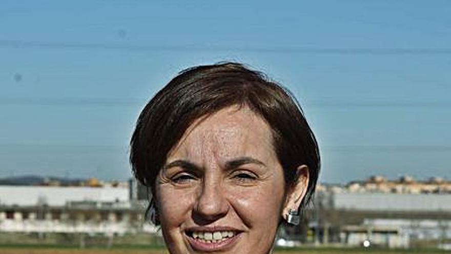 Anna Caula és la nova secretària general de l'Esport