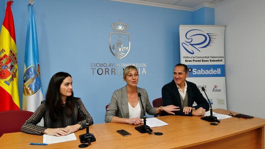 Torrevieja acogerá el 7 de febrero el final de la tercera etapa de la Volta