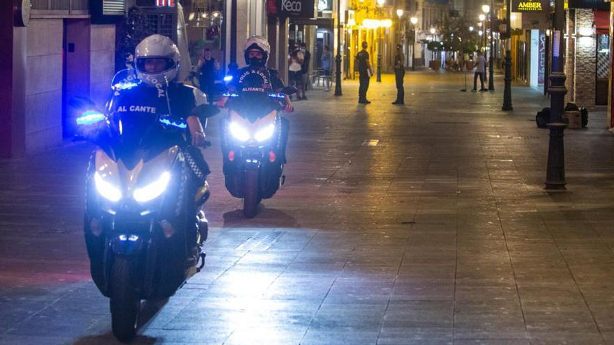 Alicante descarta cambios en licencias para facilitar la apertura de pubs y discotecas