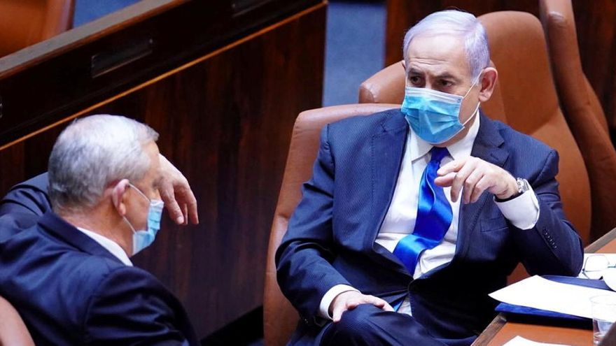 Israel, bajo la amenaza de unas nuevas elecciones