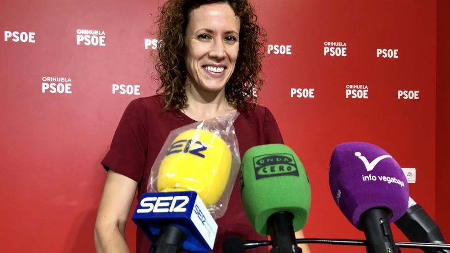 El PSOE reprocha la demora en la adjudicación de la Escuela de Verano de Orihuela
