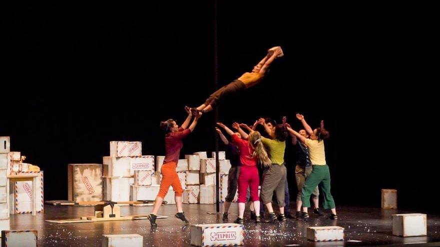 El Teatre Arniches crea Fresca!, un festival de artes escénicas para el verano en Alicante