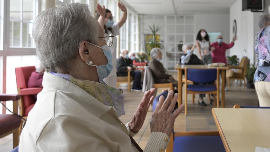 Sanidad comunica 21 muertes por Covid y 1.889 nuevos contagios y la incidencia se sitúa en 41,9
