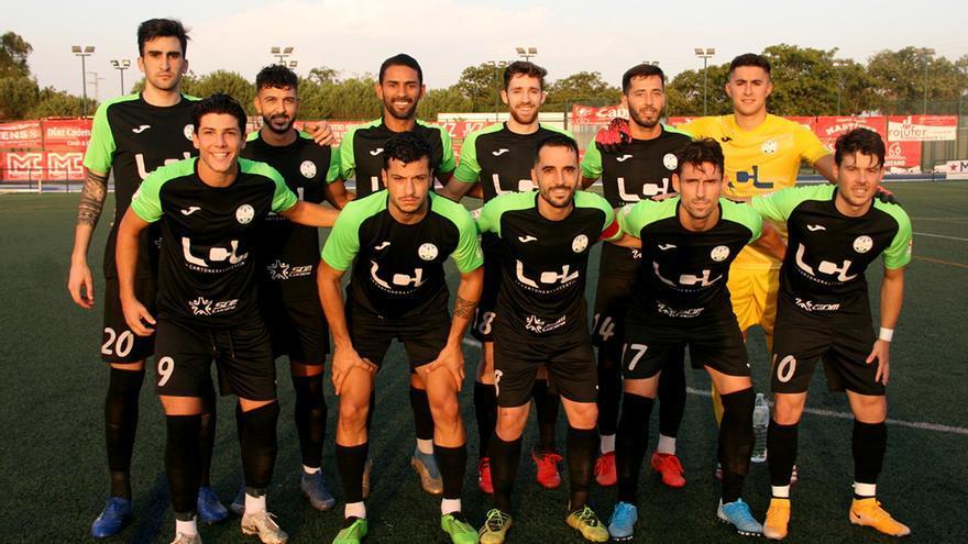 El Lucena y el Puente Genil, reto dispar en la Copa RFAF