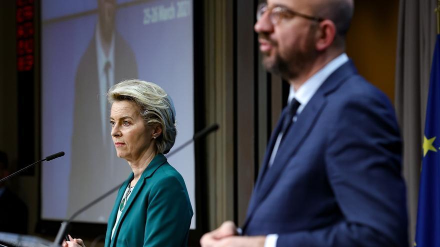 La UE destinó 26.000 millones de euros para ayudar a otros países frente a la COVID-19
