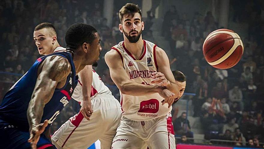 Jovan Kljajic saldrá cedido a un equipo europeo, sin que se sume a la pretemporada