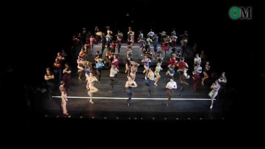 Comienza la venta de entradas del musical 'A Chorus Line' en Bilbao y Barcelona