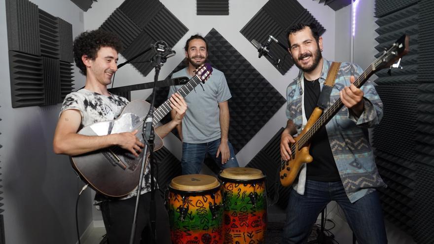 Música Zero ofrece tres conciertos online durante el mes de mayo