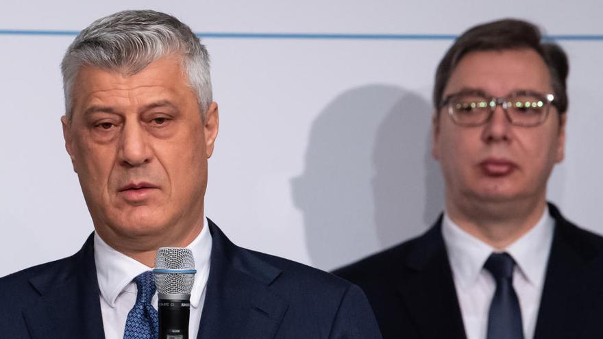 Sánchez participará en la cumbre de la UE con Kosovo