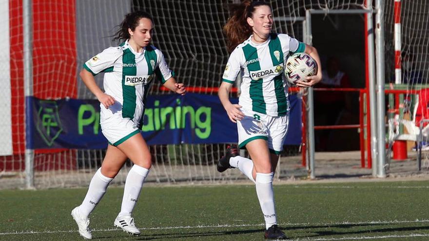 El Córdoba Femenino pretende levantar el vuelo en el campeonato