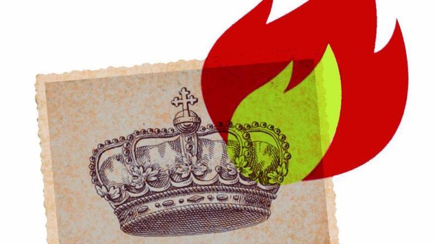 La monarquía encuestada