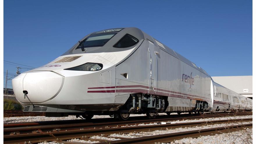 Renfe pondrá 17 trenes AVE al día entre Madrid y Barcelona desde 25 euros