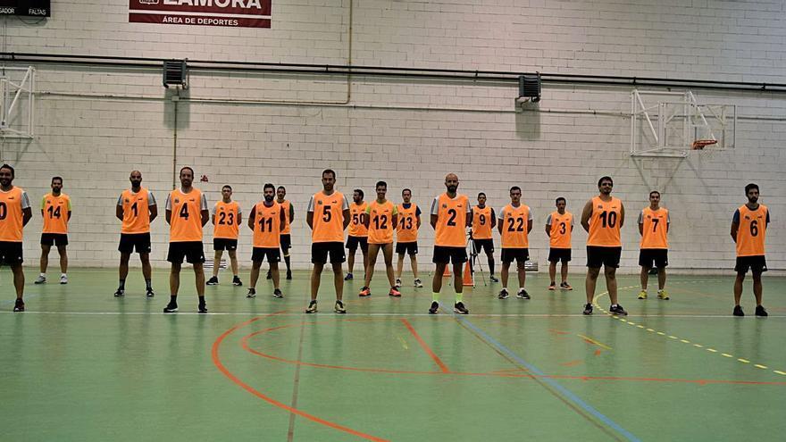 Los árbitros de Castilla y León se citan en Zamora