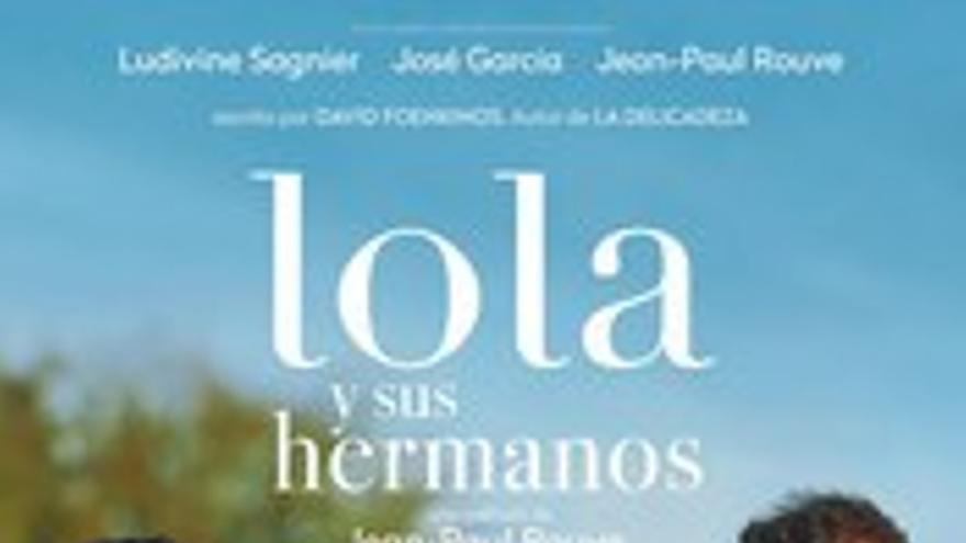 Lola y sus hermanos