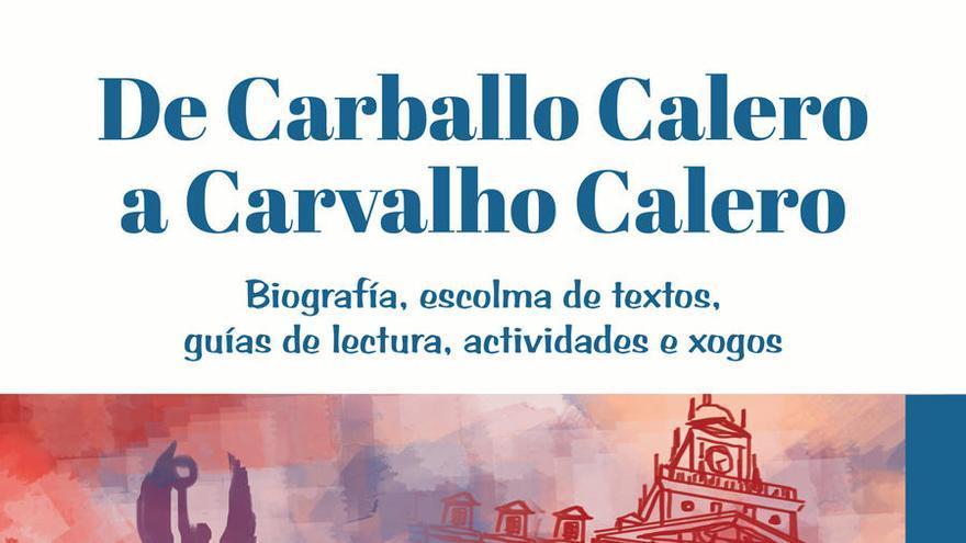 Xogos para coñecer a Carvalho Calero