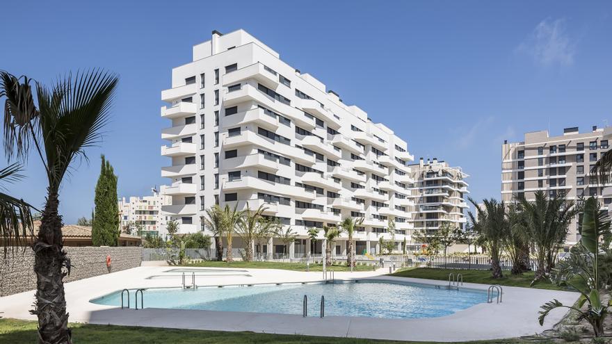 San Juan Homes: vive todo el año junto al mar en el residencial de San Juan Playa