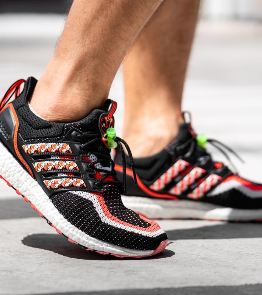 La evolución de las zapatillas deportivas: de calzado informal a obra de arte