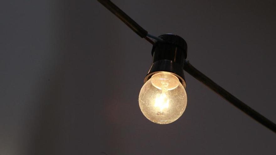 El IPC se sitúa en el -0,5% en diciembre por la subida de los precios de la electricidad