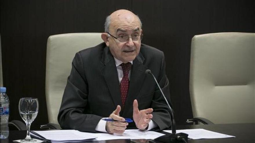 """Gimeno afirma que el archivo del 'Fernándezgate' es """"socialmente difícil de aceptar"""""""
