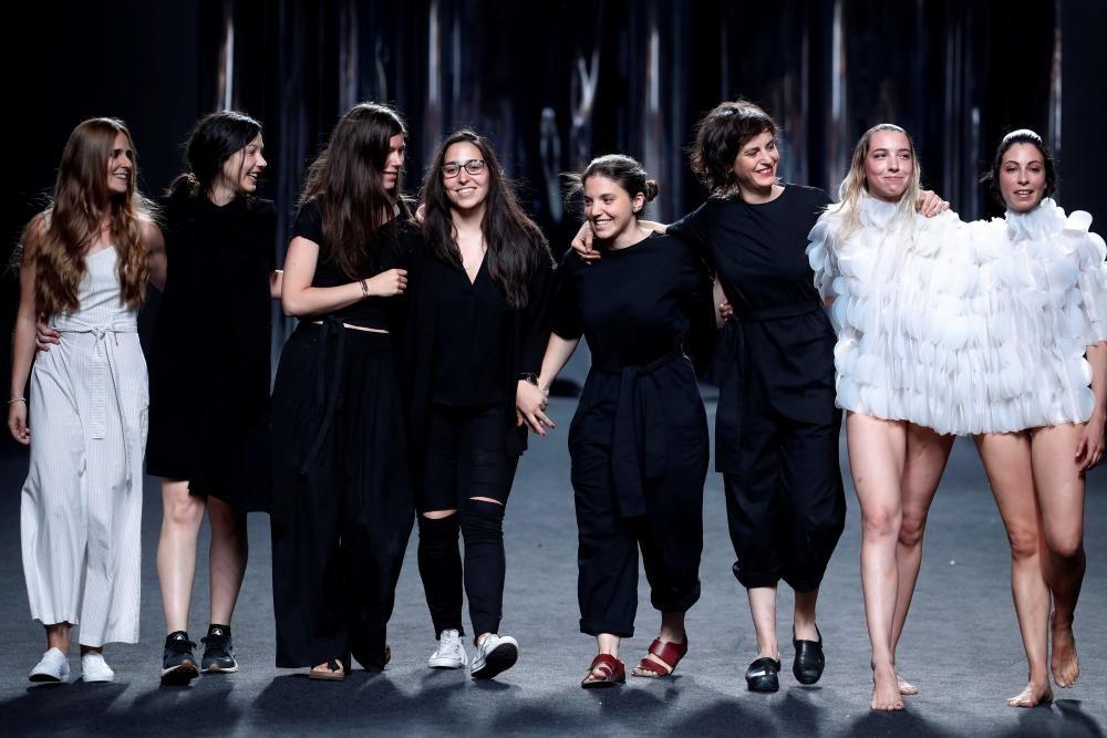 Constanza+Lab, en la Madrid fashion Week