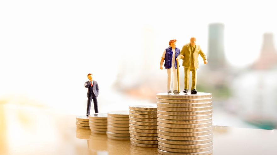 Los trabajadores que adelanten dos años su retiro tendrán un 16% de penalización