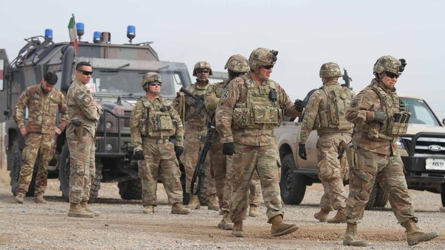 Lecciones en Afganistán
