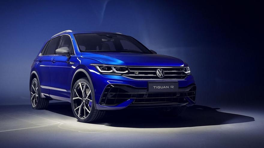 Volkswagen Tiguan, caràcter i eficiència