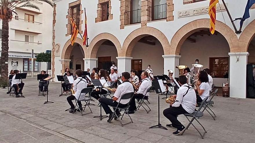 Bonificaciones para los cursos de música en Santa Eulària