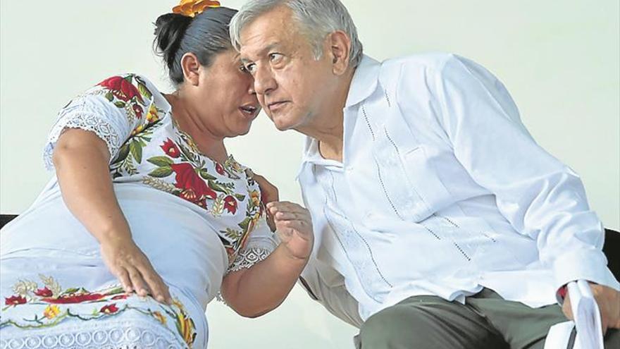 La diplomacia equívoca de México