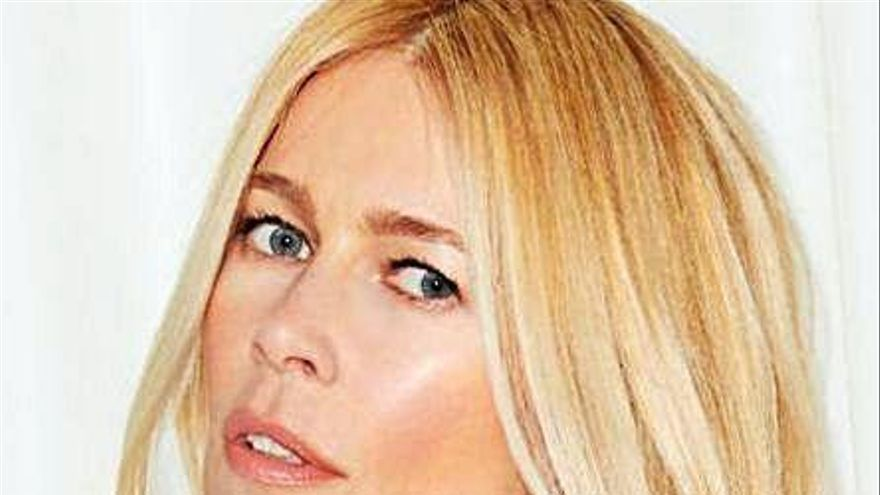 Claudia Schiffer, de supermodelo a diseñadora