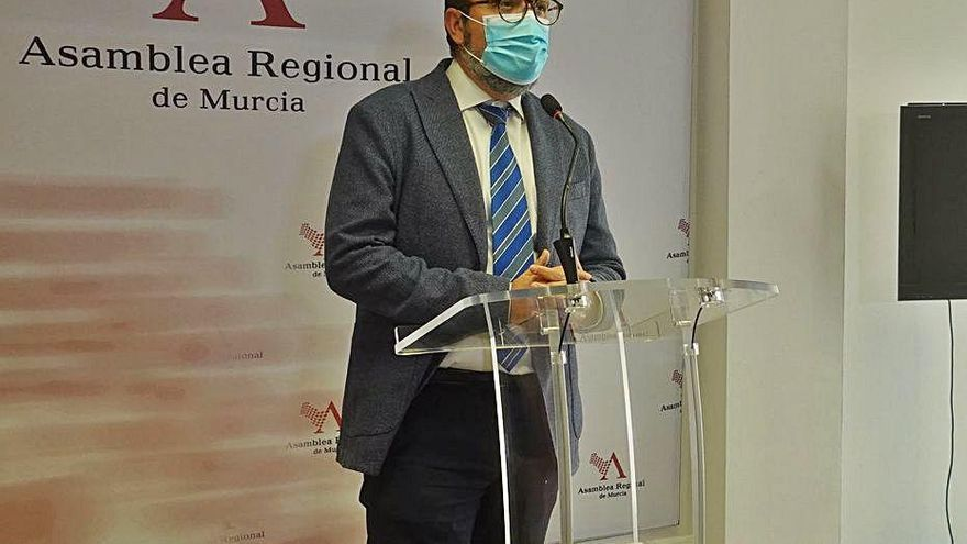La financiación propia de las entidades sociales en la Región se ha duplicado en una década