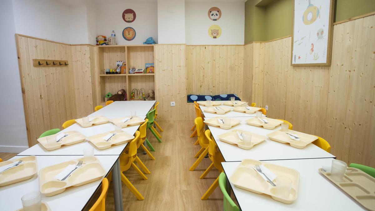 Ayudas para la enseñanza concertada por el coronavirus en Valencia, Alicante y Castelló