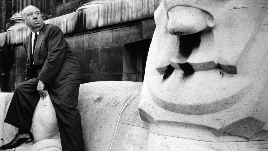 Alfred Hitchcock: 120 años de uno de los mayores genios del cine