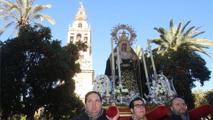 Triduo a la Virgen de la Candelaria