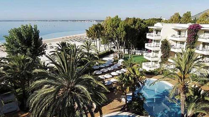 La tasa de apertura hotelera en Mallorca se sitúa en un 82%