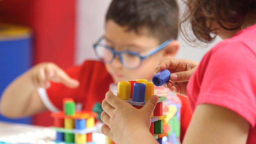 English & Play: aprenden inglés mientras juegan y se divierten