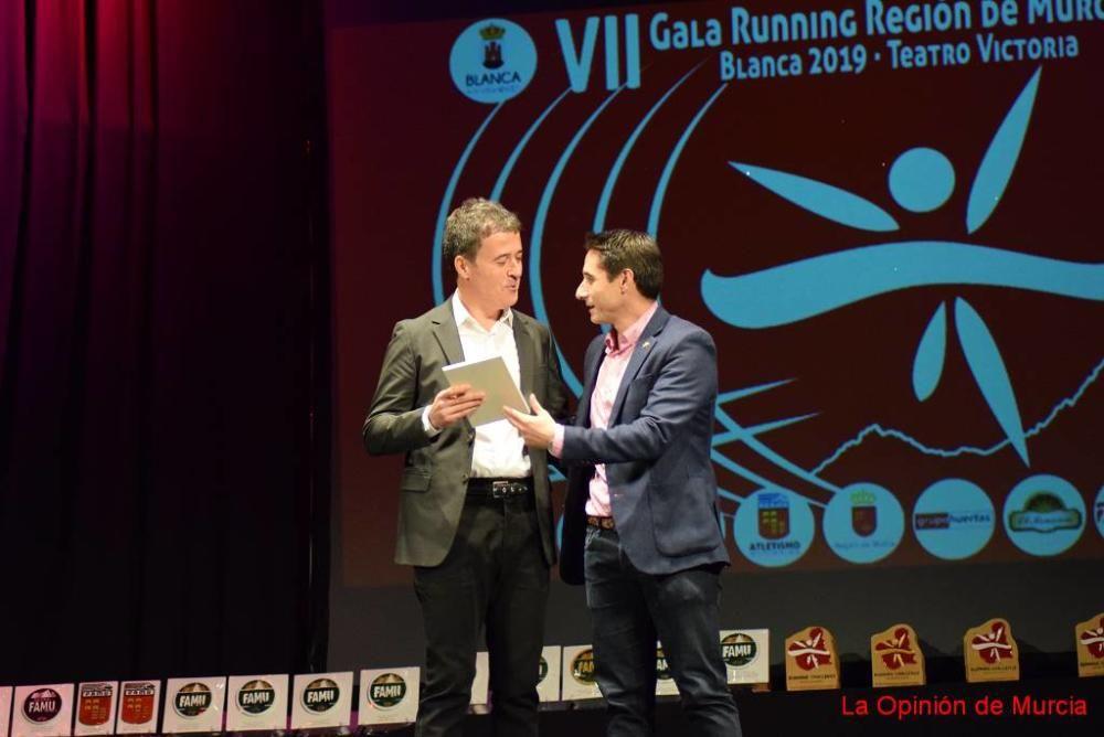 Gala Running de la FAMU