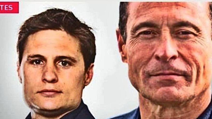 Amadeo Salvo se ríe de su 'candidatura' para derrotar a Rubiales