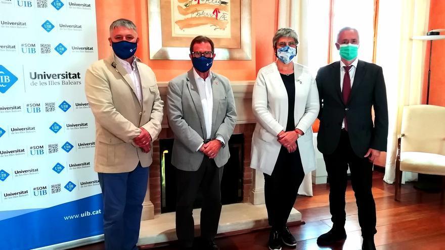 ADEMA organizará en Palma en 2022 el Congreso Europeo de Facultades de Odontología e instituciones de educación dental