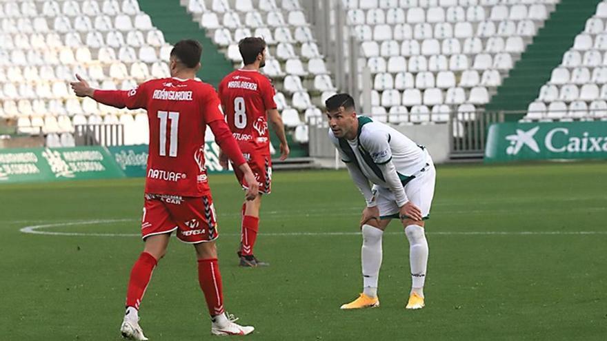 El Córdoba CF ya vislumbra a sus rivales en Segunda RFEF