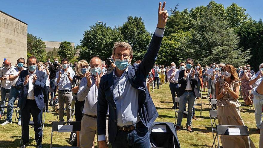 El PNB fixa com a prioritat postelectoral reeditar el pacte amb els socialistes bascos