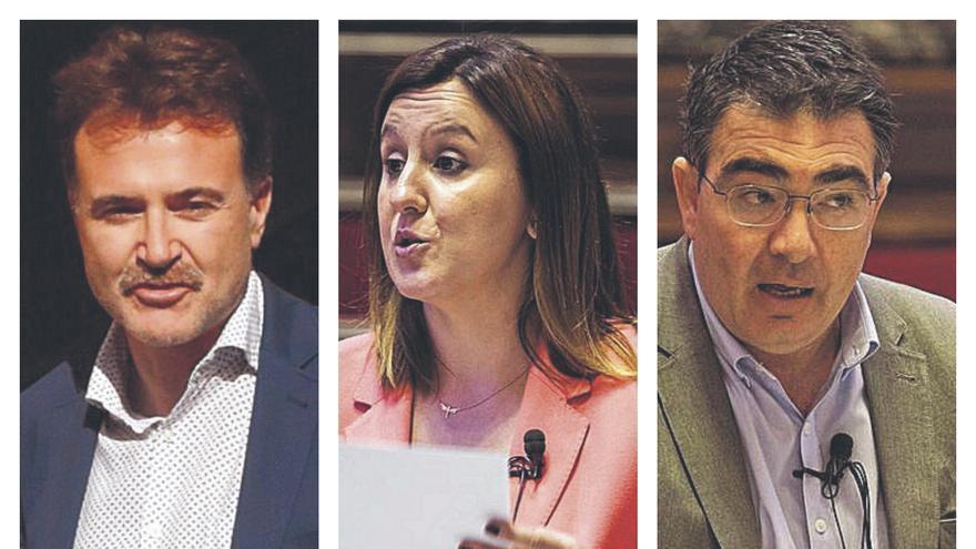 Grezzi aplaude las conclusiones y la oposición exige su dimisión