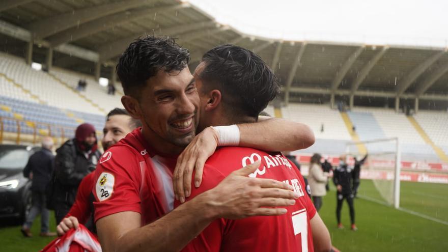 Estos son los posibles rivales del Zamora en su camino a Segunda División