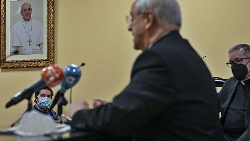 Un tercio de los atendidos en 2020 con carencias básicas y urgentes acudía a Cáritas por primera vez
